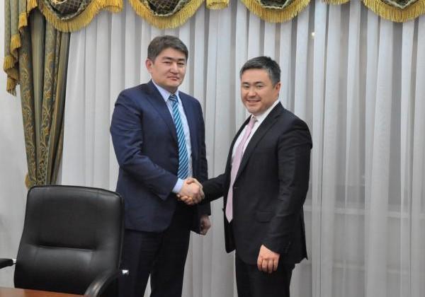 Вице-министром национальной экономики назначен Айбатыр Жумагулов