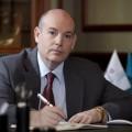 Эгглтон продолжит руководить Евразийским банком