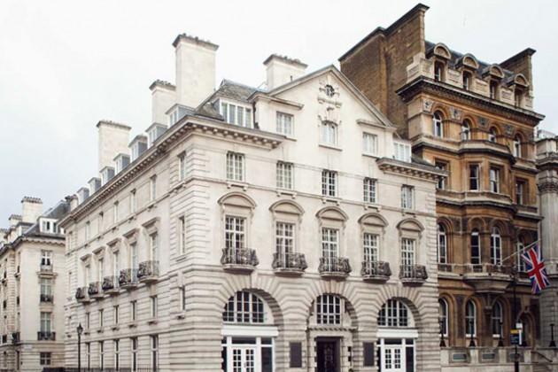 Россияне скупают элитную недвижимость в Лондоне