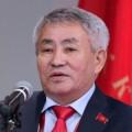 Зарегистрирован второй кандидат в президенты РК