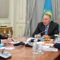 Президенту доложили осостоянии Вооруженных сил