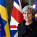 Тереза Мэй просит Евросоюз пойти ей навстречу