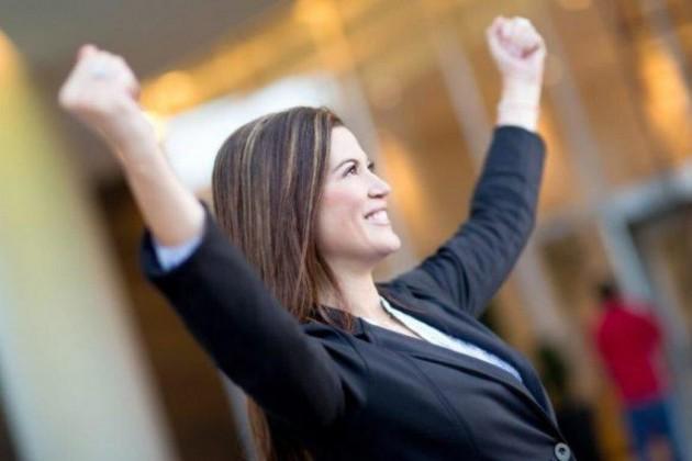 Женщины руководят каждой четвертой компанией вСеверном Казахстане