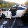 С начала года на дорогах Казахстана погиб 731 человек