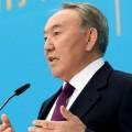 Нурсултан Назарбаев находится на лечении