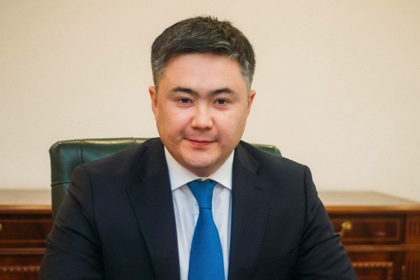 Тимур Сулейменов получил новое назначение