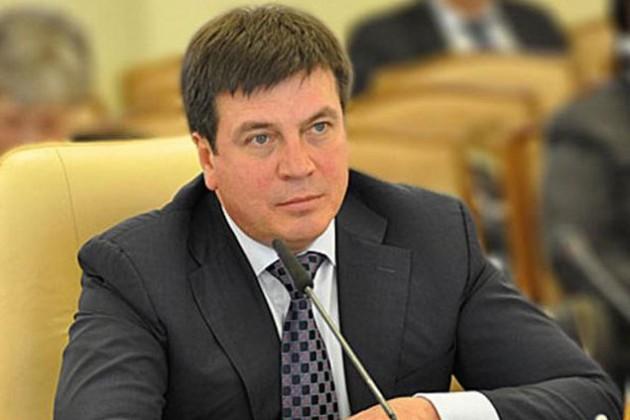 Казахстанский бизнес может приватизировать предприятия Украины