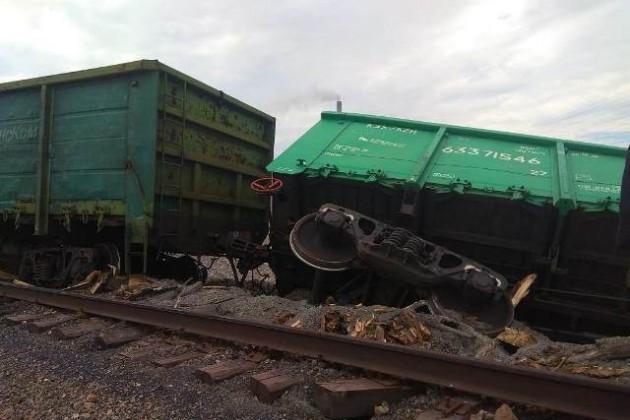 СК «Евразия» выплатила повагонам «ТрансКома» 10,7млн тенге