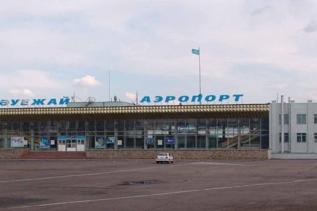 Аэропорт Петропавловска работает в убыток