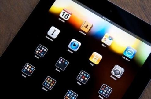 Новый iPad ждет обновление