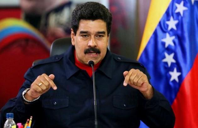 Венесуэла отказывается отдоллара при расчетах занефть