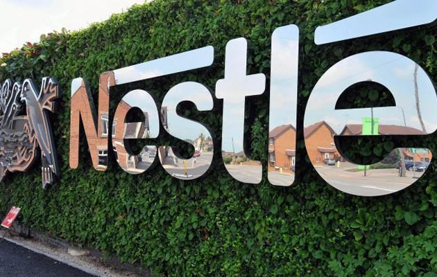 Nestle получила право продавать продукты Starbucks