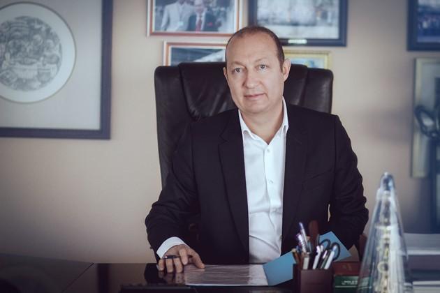 Александр Гарбер ненамерен продавать свою долю вMagnum