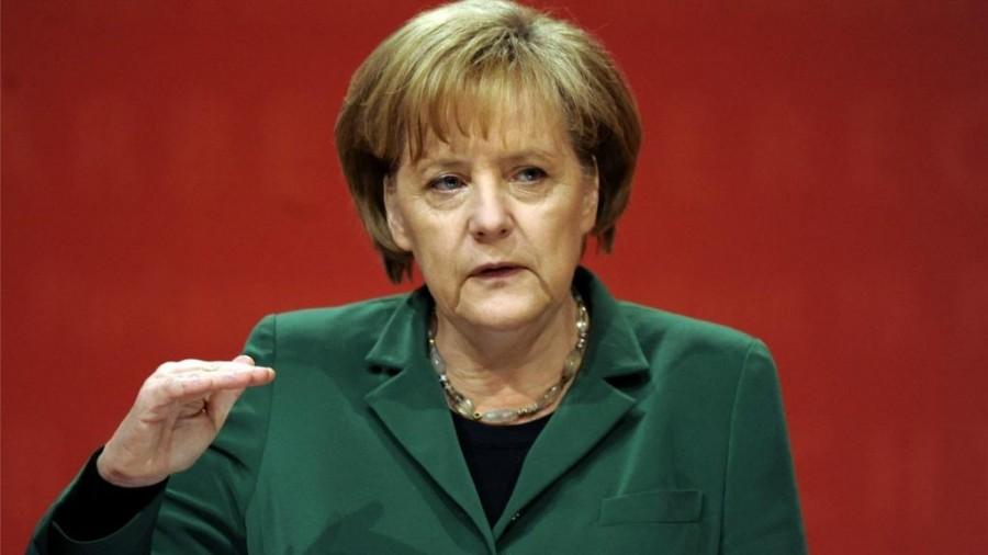Результаты выборов впарламент Берлина для ХДС неудовлетворительны— Меркель