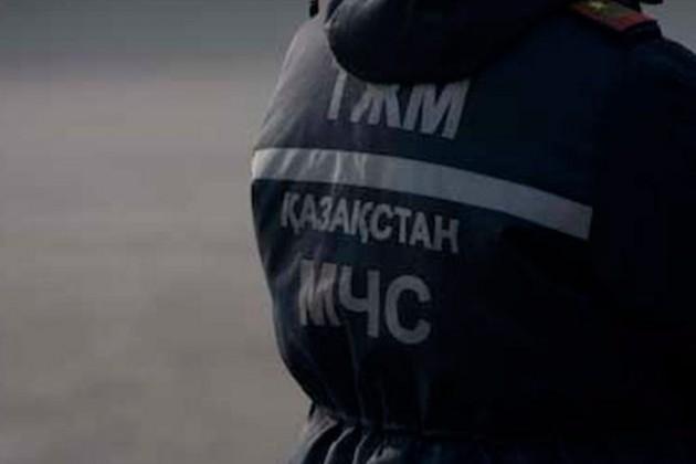 Бесхозный склад взрывчатых веществ выявлен в Капшагае
