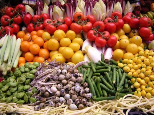 Шымкент получит овощи по цене производителя