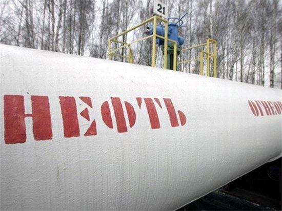 Евросоюз откажется от поставок  нефти и газа РФ
