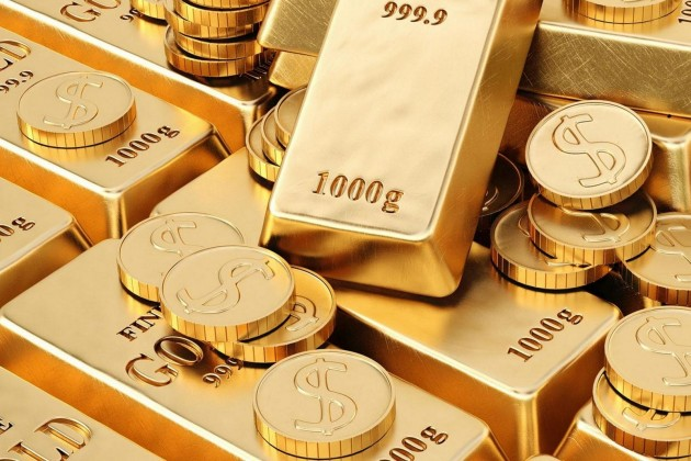 Цены на металлы, нефть и курс тенге на 17 августа