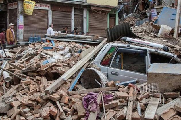 В Непале продолжаются поиски четырех казахстанцев