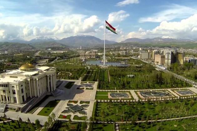 Подставитли Астана евразийское плечо Душанбе?
