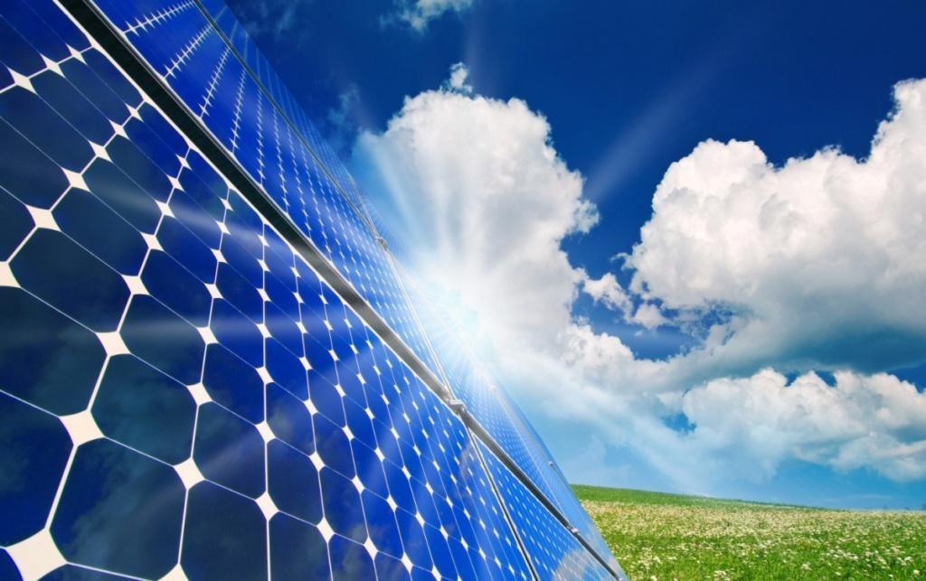 Солнечные станции повыробатыванию электричества потемпам роста мощностей впервый раз обогнали угольные