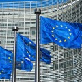 S&P понизило рейтинг Евросоюза