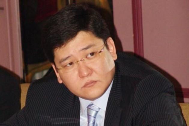 Ергожин возглавит отдел в администрации президента