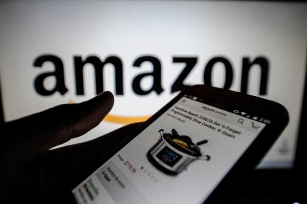 Amazon зафиксировала рекордную прибыль