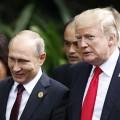 Кремль раскрыл формат ожидаемых переговоров Путина иТрампа