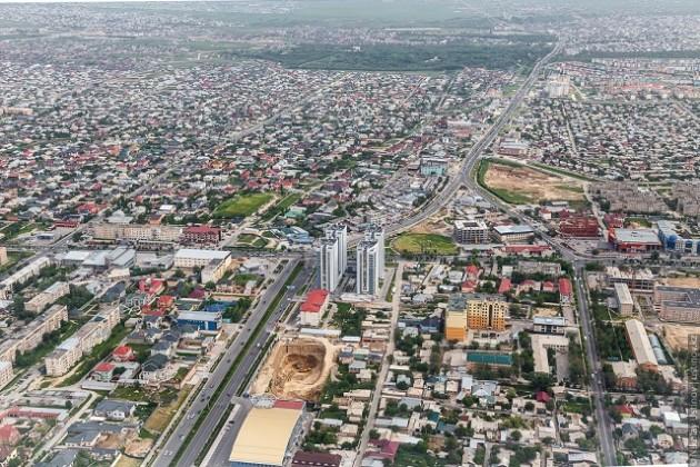 ВЮКО приоритет будет отдан развитию агломерации Шымкента
