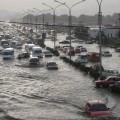 В Тбилиси из-за сильного ливня погибли люди