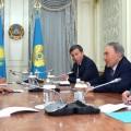 ВАкорде обсудили развитие казахстанско-корейских отношений
