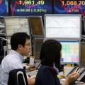 В Азии возможен перегрев экономики