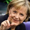 Человеком года по версии Time стала Ангела Меркель