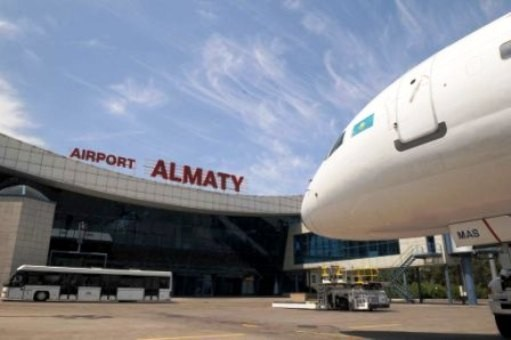 Аэропорт Алматы может принимать до 8 млн. человек