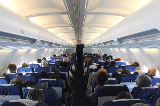 Авиакомпании Казахстана вянваре на19% увеличили пассажиропоток