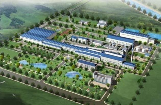 China triumph стала акционером стекольного завода вКызылорде