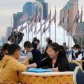В столице проходит фестиваль «Тысячелетия вокруг Астаны»