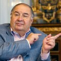Алишер Усманов попал всписок миллиардеров Швейцарии