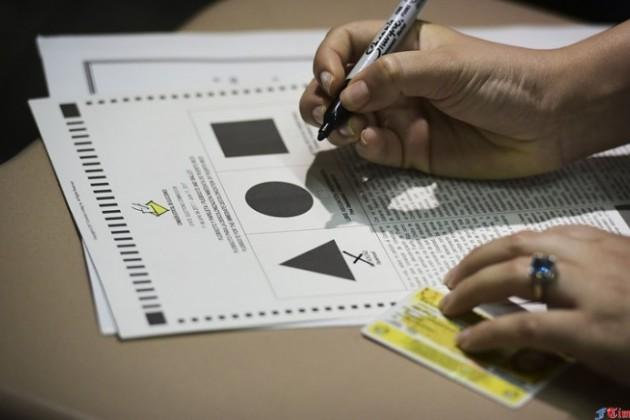 Жители Пуэрто-Рико проголосовали завхождение всостав США