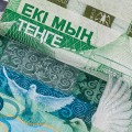 Пара тенге— доллар дрейфует возле отметки 318
