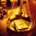Золото дорожает третий день подряд