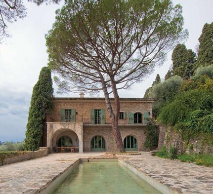 Последний дом Пикассо продадут за $220 млн.