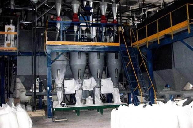 В РК за 35 млн тенге построят завод по переработке риса