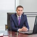 Ерсаин Хамитов: Холдинг «Байтерек» намерен продолжить курс на обеспечение финансовой стабильности страны