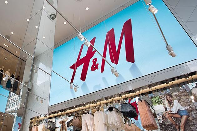 H&M: из небольшого магазинчика женской одежды в международный бренд