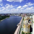 В Астане жилье эконом-класса подорожало на 2,5%