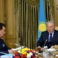 Нурсултан Назарбаев дал ряд поручений генпрокурору