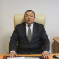Освобожден от должности председатель Комитета лесного хозяйства