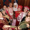 В Астане пройдет закрытие фестиваля языков народа Казахстана